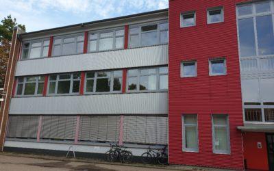 190,97 qm attraktive Bürofläche zu vermieten