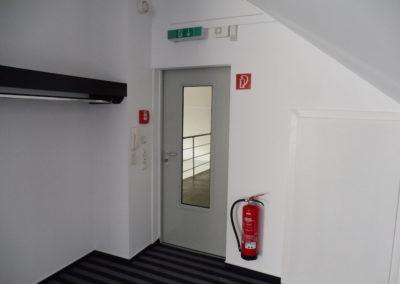 Haus 5C, Dachgeschoss 001