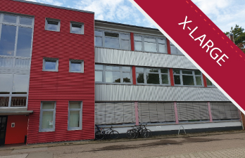 Valvo Start-Up Büro ca 55m²