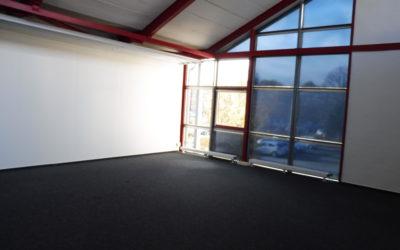 Bürofläche auf 2 Ebenen ca. 349,69 qm
