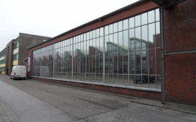 Kesselhaus Büro- und Lagerfläche auf 2 Ebenen ca. 290,59 m²