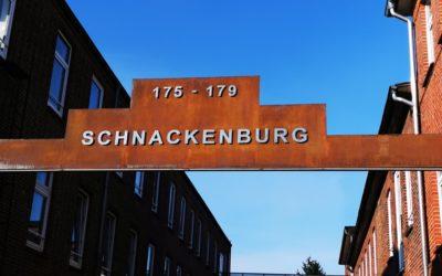 Attraktive Bürofläche ca. 677,27 m² in der Schnackenburgallee 177 zu vermieten